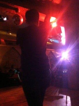 jack dancing