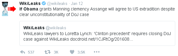 wikileaks-if-obama-grants-manning-tweet